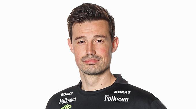 Profile picture of Kevin Stuhr-Ellegaard