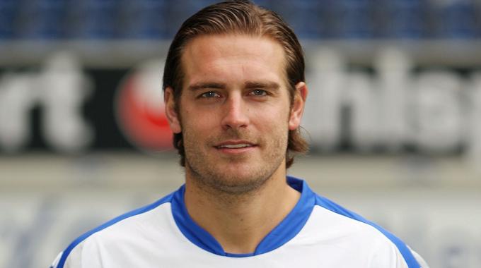 Profilbild von Stefan Blank