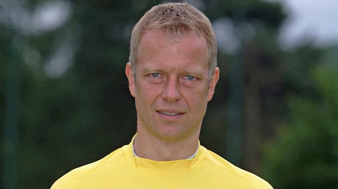 Profilbild von Thomas Ernst