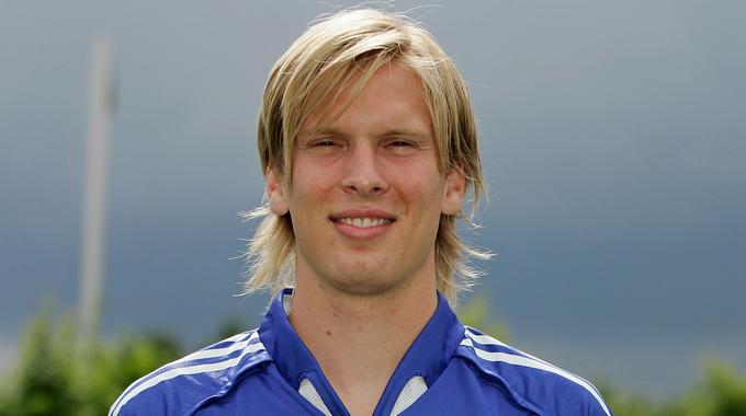 Profilbild von Christian Poulsen