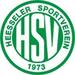Vereinslogo Heesseler SV U 15