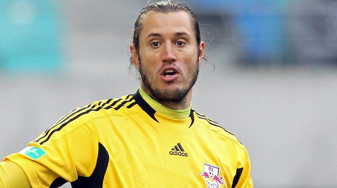 Profilbild von Pascal Borel