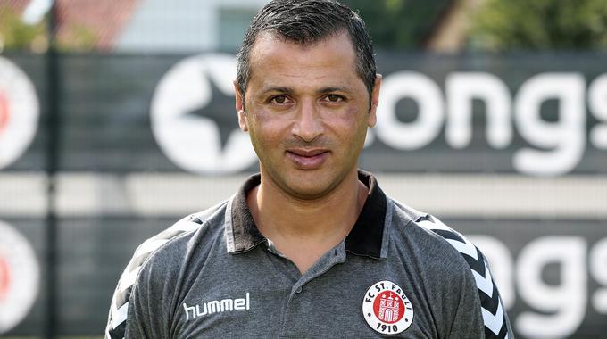Profilbild von Abder Ramdane