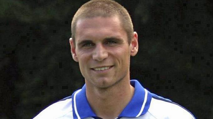 Profilbild von David Rasmussen