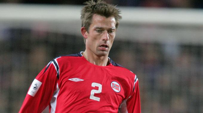 Profilbild von André Bergdølmo