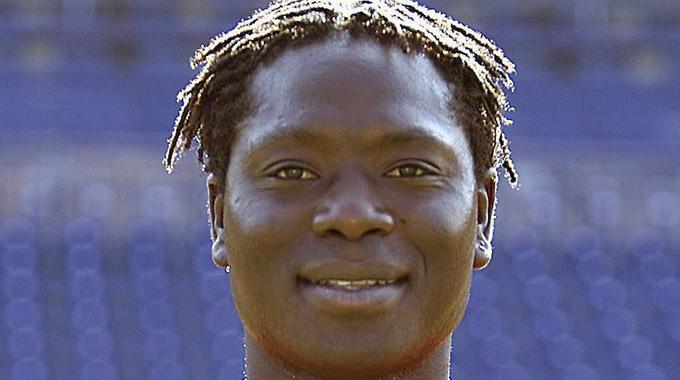 Profilbild von Dame Diouf