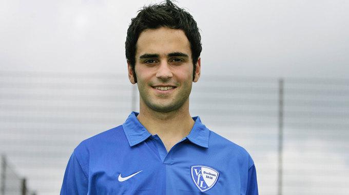 Profilbild von Ersan Tekkan