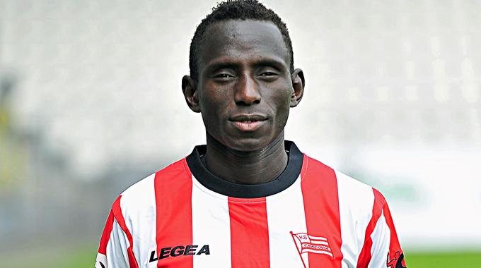 Profilbild von Momo Diabang