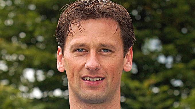 Profilbild von Nico Van Kerckhoven