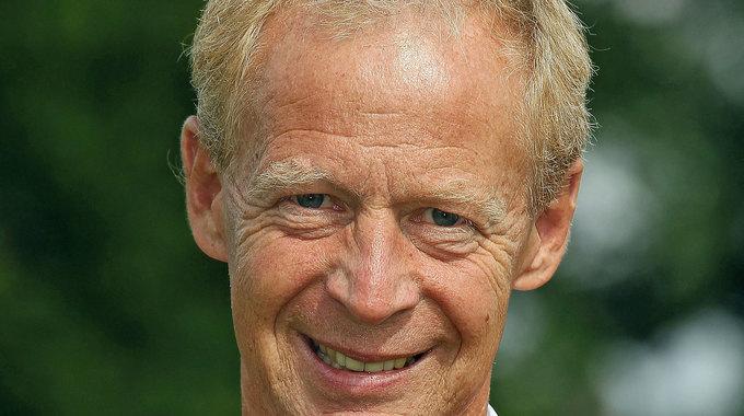 Profilbild von Gerd Bode