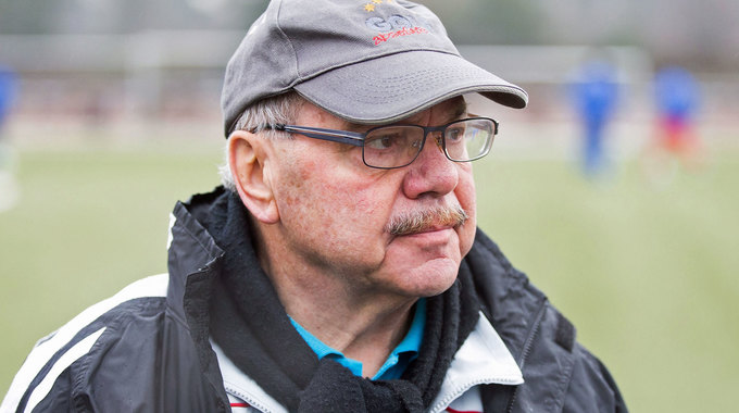 Profile picture of Klaus Schlappner