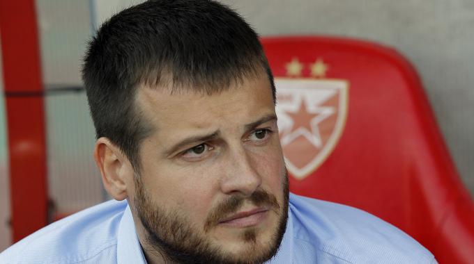 Profilbild von Nenad Lalatović