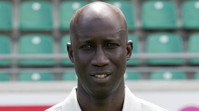 Profilbild von Babacar N'Diaye