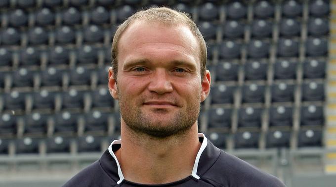 Profilbild von Alexander Voigt