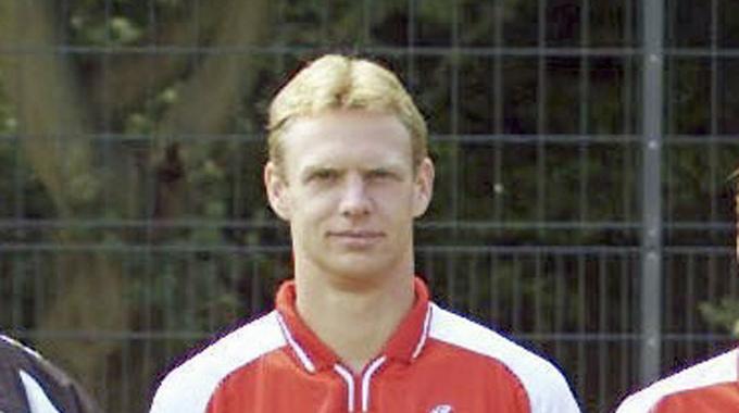 Profilbild von Markus Happe