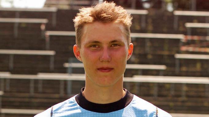 Profilbild von Otto Fredrikson