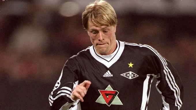 Profilbild von Jan Derek Sørensen