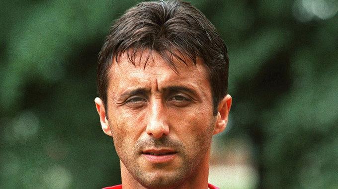 Profile picture of Faruk Hujdurovic