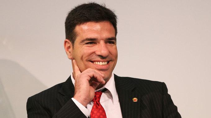 Profilbild von Paulo Rink