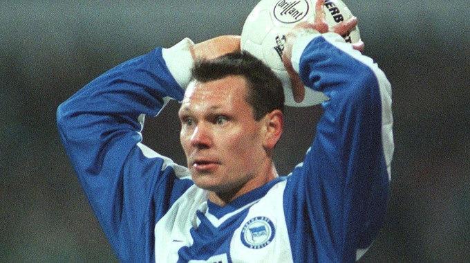 Profilbild von Sergej Mandreko