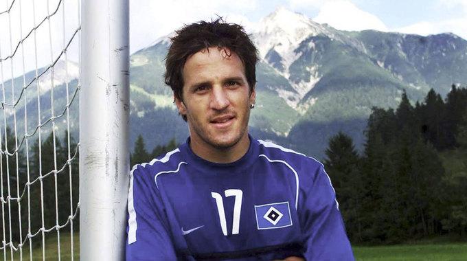 Profilbild von Richard Kitzbichler