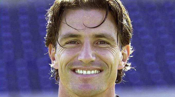 Profilbild von Marc van Hintum