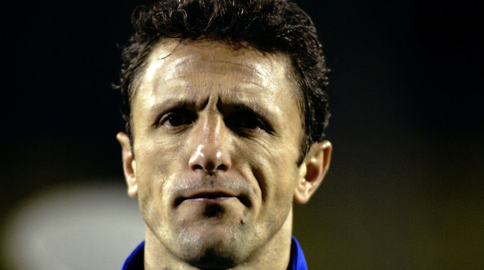 Profilbild von Gheorghe Popescu