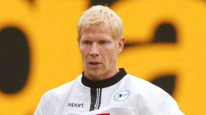 Profilbild von Torjus Hansén