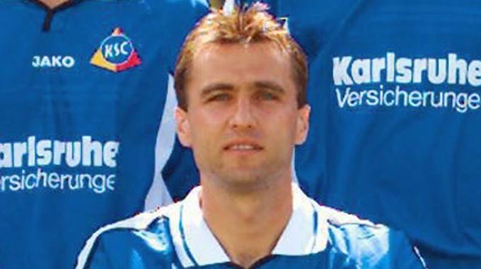 Profilbild von Witold Wawrzyczek