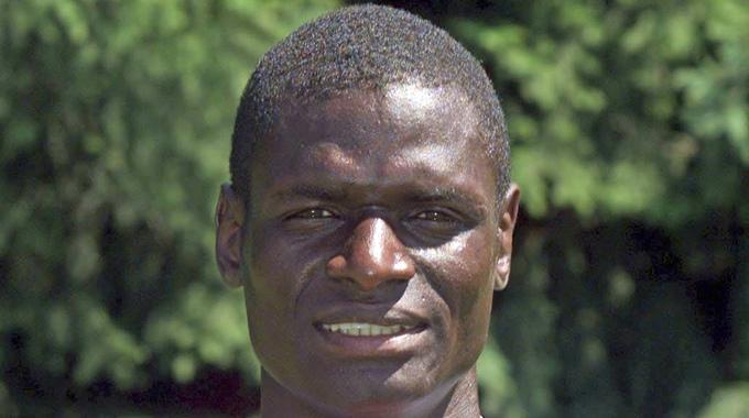 Profilbild von Louis Gomis