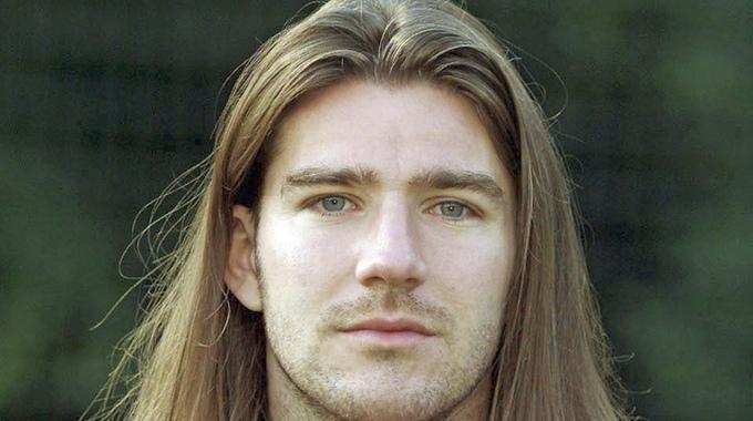 Profilbild von Marc Zellweger