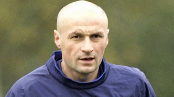 Profilbild von Andrej Panadić