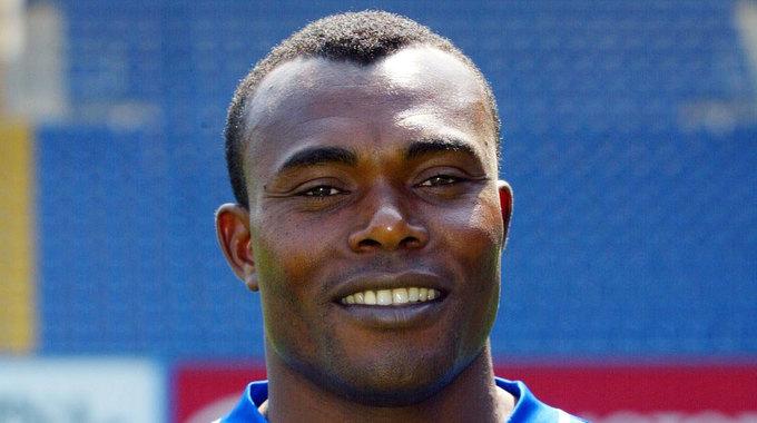 Profilbild von Bachirou Salou