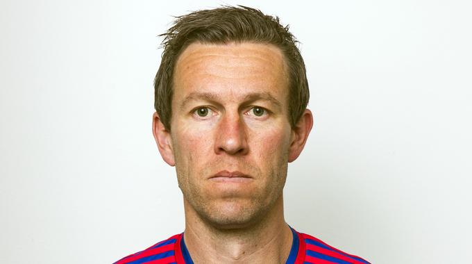 Profilbild von Morten Berre
