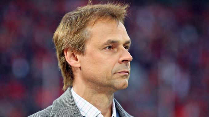 Profilbild von Olaf Thon