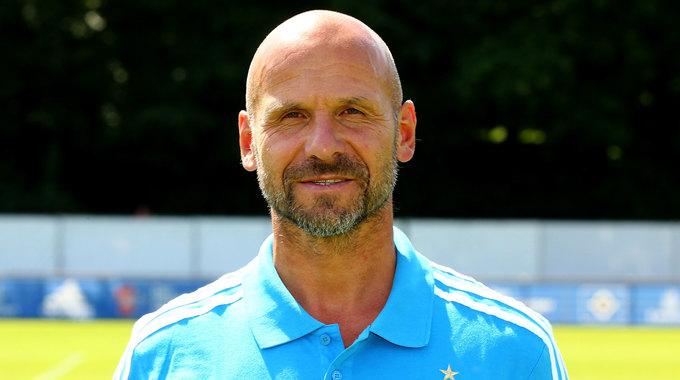 Profilbild von Bernhard Trares