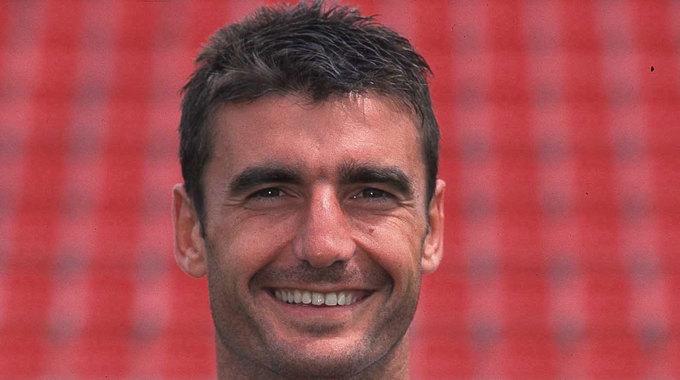 Profilbild von Alfonso García