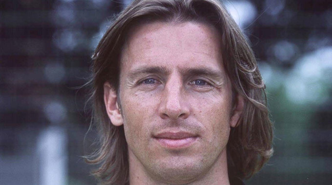 Profilbild von Wolfgang Feiersinger