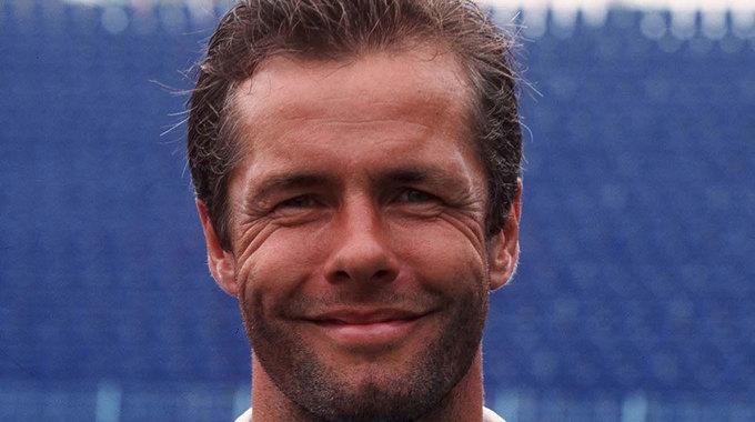 Profilbild von Johan de Kock