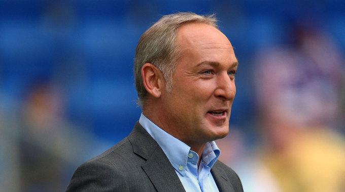 Profilbild von Andreas Müller