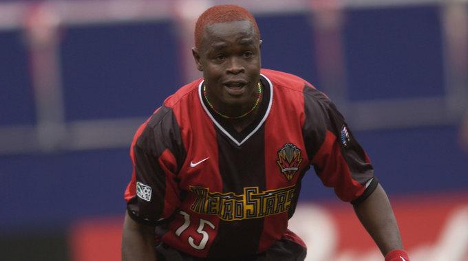 Profilbild von Mamadou Diallo
