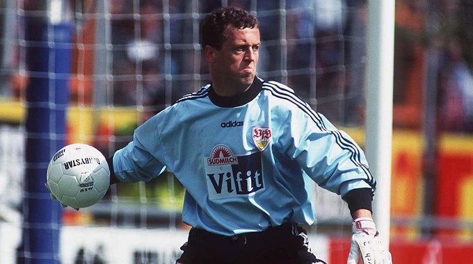 Profilbild von Franz Wohlfahrt