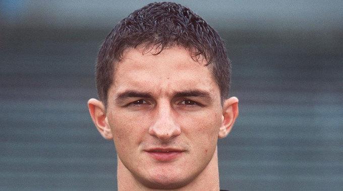 Profilbild von Tibor Dombi