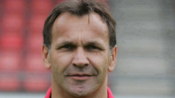 Profilbild von Uwe Zimmermann