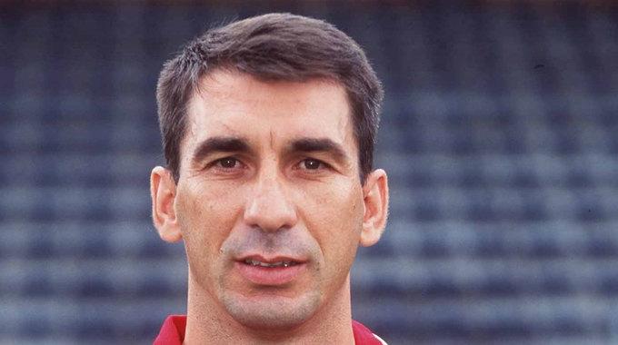 Profilbild von Ivica Vladimir