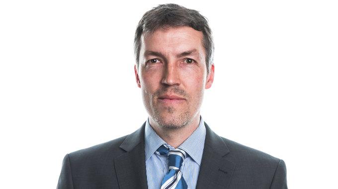 Profilbild von Uwe Grauer