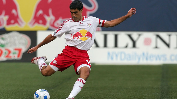 Profile picture of Claudio Reyna