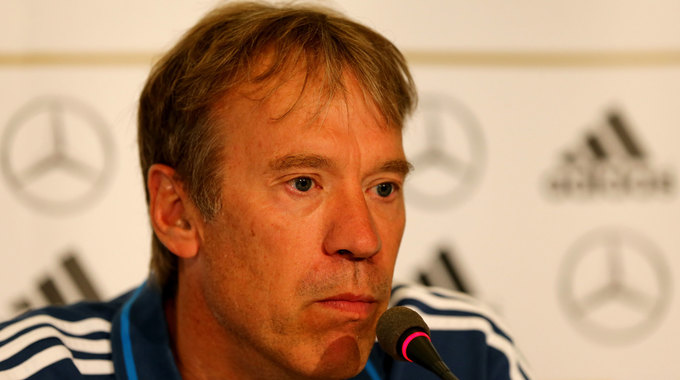 Profile picture of Klaus Thomforde
