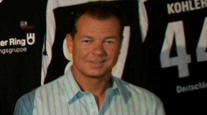 Profilbild von Dieter Schlindwein