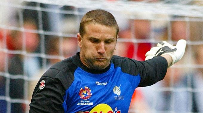 Profilbild von Danny Milosevic